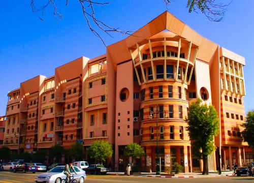 marrakech-city