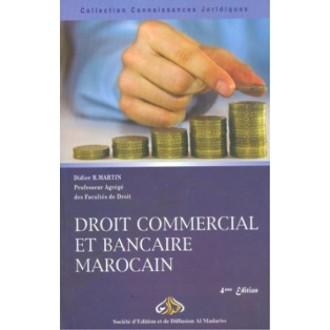 droit-commercial-et-bancaire-marocain