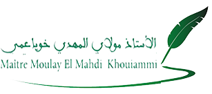 Notaire Khouiammi